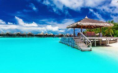Playas paradisíacas: Isla Bora Bora, un sueño en la Polinesia Francesa