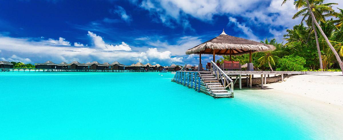 Playas paradisíacas: Isla Bora Bora, un sueño en la Polinesia Francesa — Rock The Traveller Blog