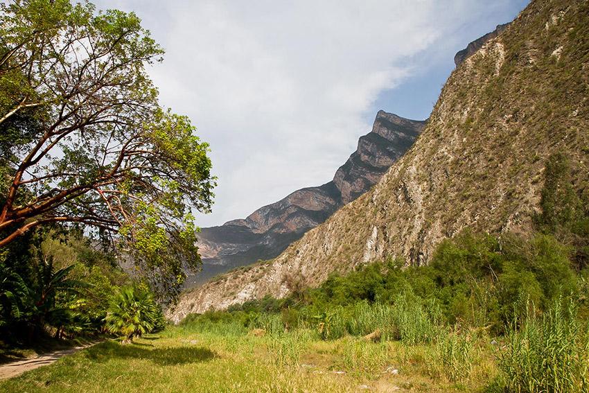 Jalpán de Serra, uno de los pueblos escondidos en México