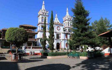 Pueblos escondidos en México: Mazamitla