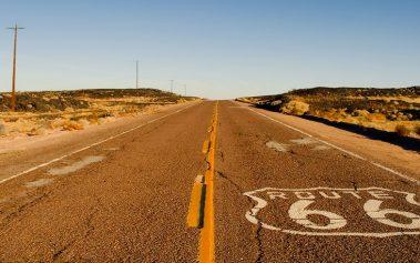 Pueblos fantasma en la Ruta 66 que debes explorar