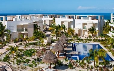 Resorts de ensueño: Beloved en Playa Mujeres