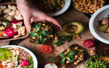 Ruta vegana en Madrid: los mejores lugares de la ciudad