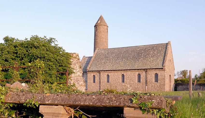 Rutas de peregrinaje: el Camino de San Patricio en Irlanda