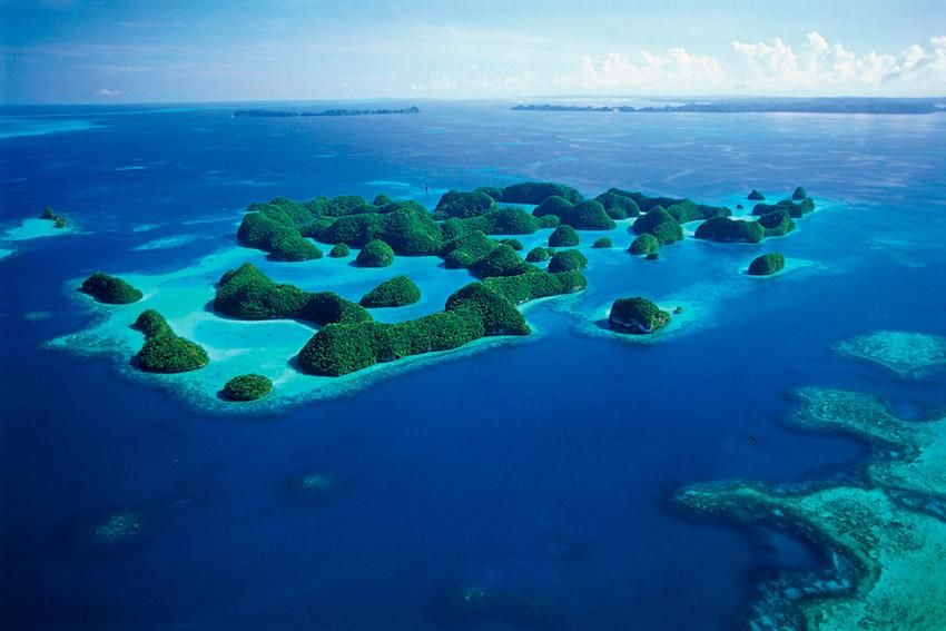 Tuvalu, uno de los lugares para huir del turismo en el 2018