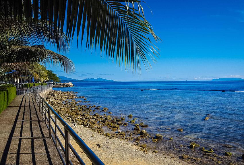 Islas Salomón, uno de los lugares para huir del turismo en el 2018