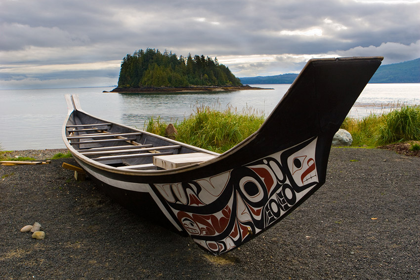 Haida Gwaii, uno de los lugares para huir del turismo en el 2018