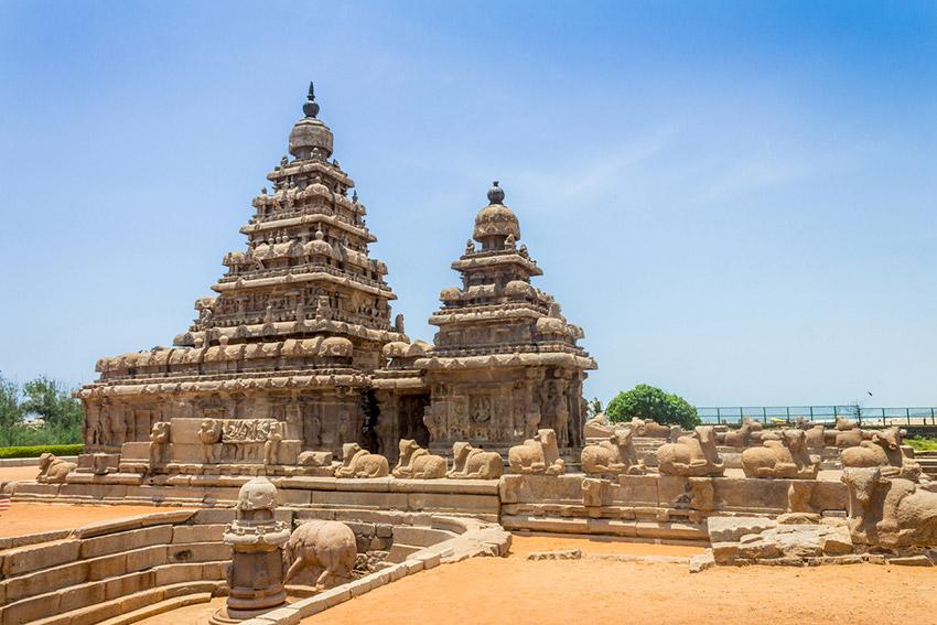 Tamil Nadu, uno de los lugares para huir del turismo en el 2018