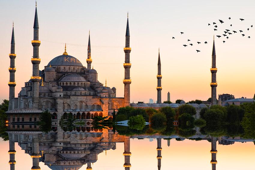 Estambul, uno de los destinos low cost para verano