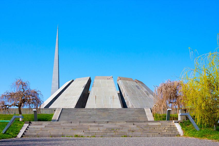 Ereván, uno de los destinos low cost para verano