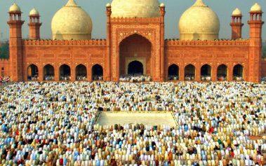 5 países para vivir el Ramadán