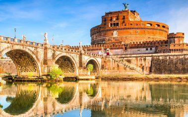 9 castillos de cuento en Italia que te enamorarán
