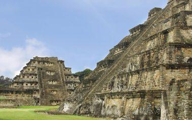 Arqueología en México: ¡visita estos preciosos lugares!