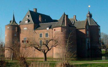 Castillos de cuento en Holanda, imprescindibles durante tu viaje