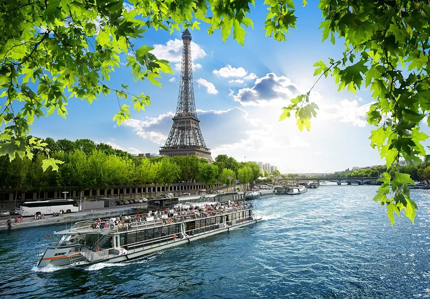 París, una de las las ciudades más caras del planeta