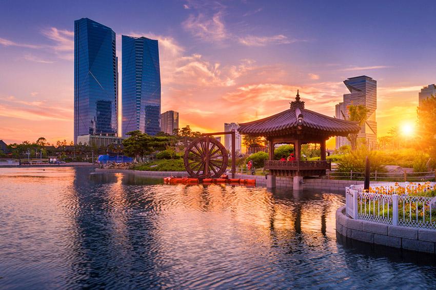 Seúl, una de las las ciudades más caras del planeta