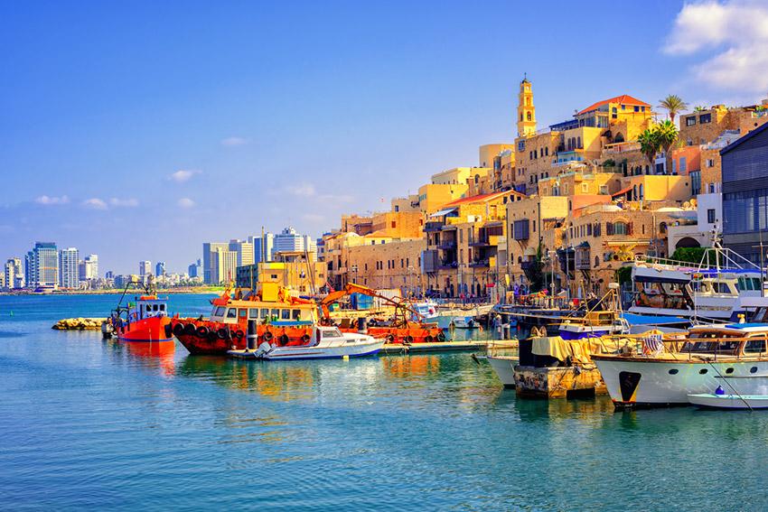 Tel Aviv, una de las las ciudades más caras del planeta