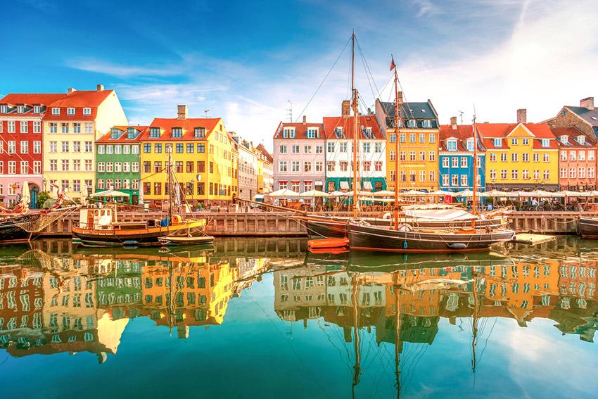Copenhague, una de las las ciudades más caras del planeta