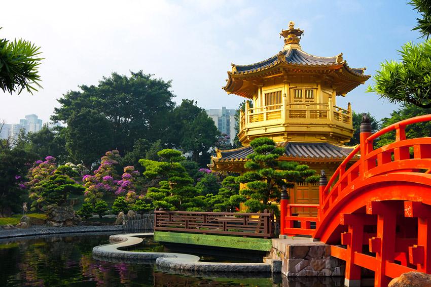 Hong Kong, una de las las ciudades más caras del planeta
