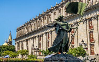 ¡Descubre estos monumentos famosos de Guadalajara!