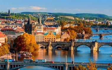 ¡Descubre todas estas cosas gratis en Praga para disfrutar de la ciudad!