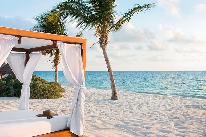 Resorts de ensueño: Resort Excellence en Playa Mujeres