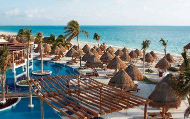 Excellence en Playa Mujeres, uno de los mejores resorts de ensueño del Caribe