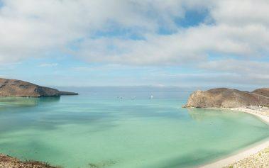 ¡Explora la playa Balandra en México!