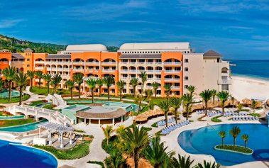 Iberostar Grand Hotel Rose Hall, uno de los resorts de ensueño en Jamaica