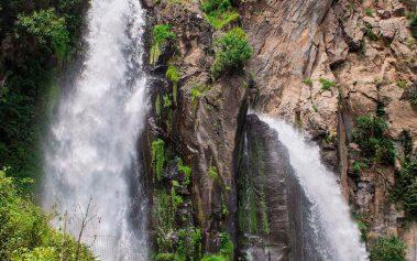 Las mejores cascadas de Puebla