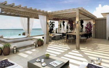 Le Blanc Spa Resort: ¡descubre uno de los resorts de ensueño en Cancún!