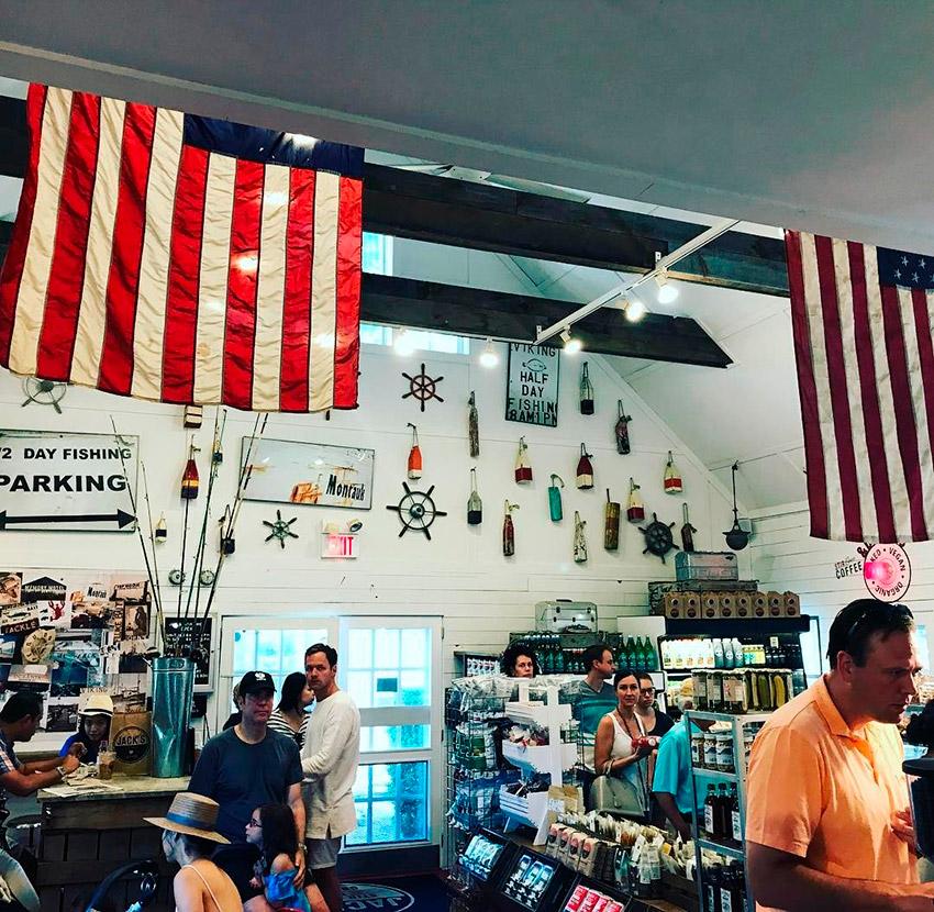Jack's Stir Brew, uno de los cafés de moda en Nueva York
