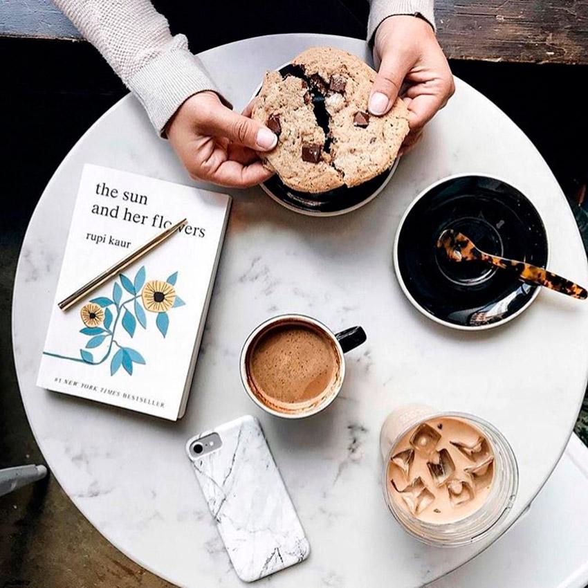 Ludlow Coffee Supply, uno de los cafés de moda en Nueva York