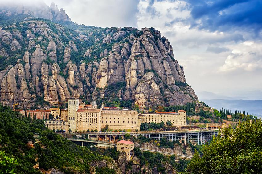 España, uno de los países que protegen al medio ambiente