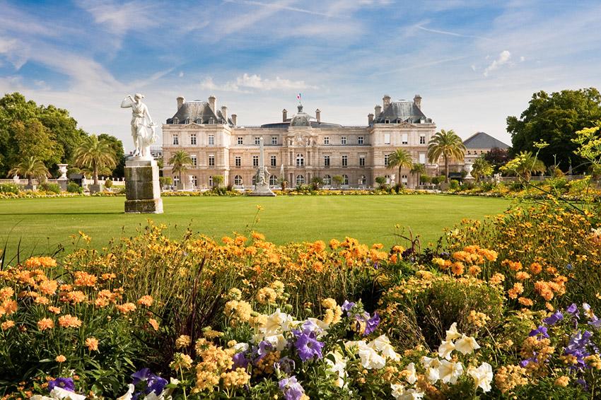 Luxemburgo, uno de los países que protegen al medio ambiente