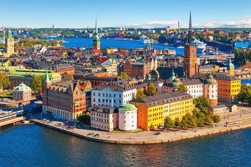Suecia, uno de los países que protegen al medio ambiente