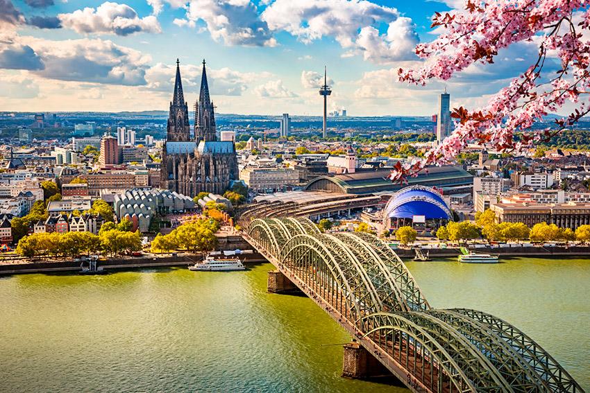 Alemania, uno de los países que protegen al medio ambiente