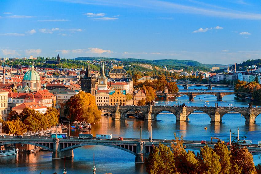 República Checa, uno de los países que protegen al medio ambiente