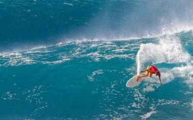 Qué hacer en Fiji: ¡practica estos deportes de aventura!