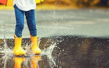 ¿Quieres conocer los países donde más llueve?