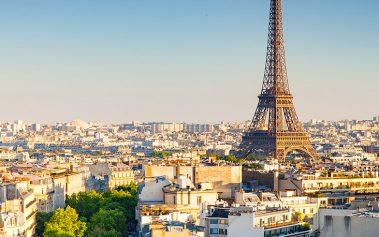 Ruta Vegana en París: ¡conoce las mejores tiendas y los mejores restaurantes!