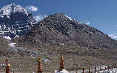 Rutas de peregrinaje: Monte Kailash en el Tíbet