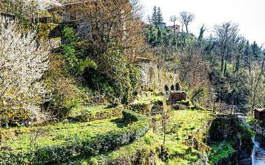 Rutas de peregrinaje: Via Francigena en Italia