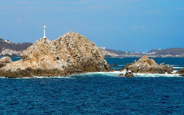 Si quieres desconectar, visita las mejores bahías de Oaxaca