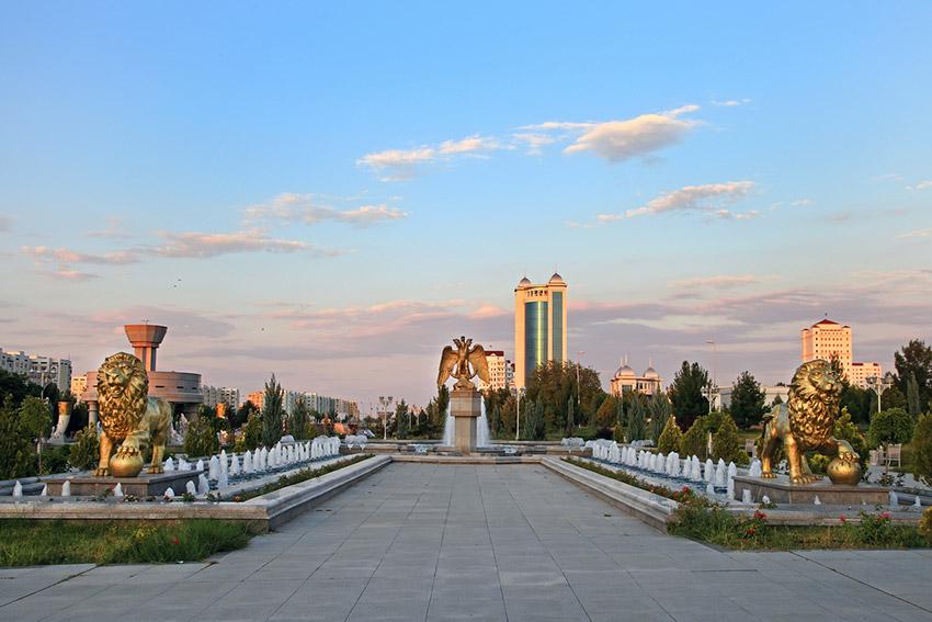 Turkmekistán, el país donde está prohibido fumar