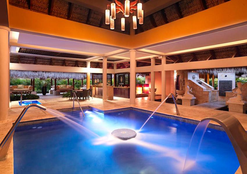 The Reserve at Paradisus Palma Real, uno de los resorts de ensueño de Punta Cana