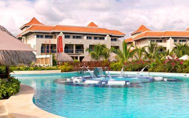 Uno de los resorts de ensueño de Punta Cana, The Reserve at Paradisus Palma Real