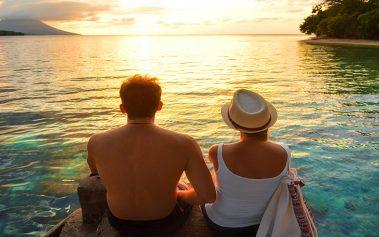 ¿Vas a casarte? ¡Elige uno de los destinos low cost para la luna de miel!