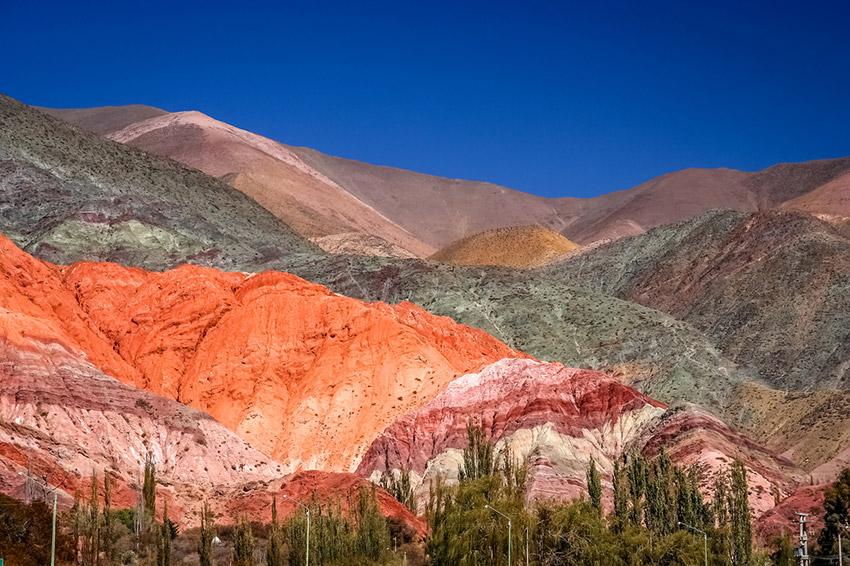 Salta, uno de los lugares donde viajar en invierno en Argentina