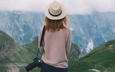 8 lugares donde viajar una semana en octubre
